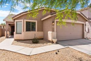 2597 E SILVERSMITH Trail, San Tan Valley, AZ 85143