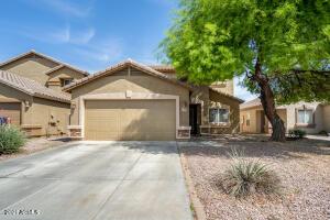 11544 W GREEN Drive, Youngtown, AZ 85363
