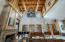 Hand Hewn, Reclaimed Antique Beams