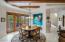 Wonderful, Natural Light & Airy Kitchen