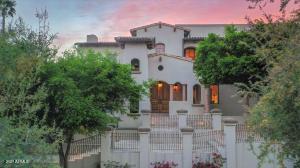 Elegant Gated Estate Home