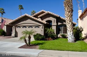 5184 W GERONIMO Street, Chandler, AZ 85226
