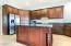 Kitchen--Stainless Steel Appliances