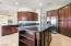 Lots of Storage Space--Kitchen