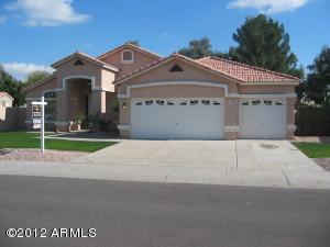 1283 E TRADEWIND Drive, Gilbert, AZ 85234