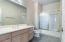 1 of 3 Full Bathroom-Downstairs