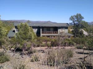 922 N Scenic Drive, Payson, AZ 85541