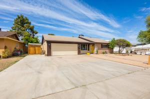 4632 W LUPINE Avenue, Glendale, AZ 85304