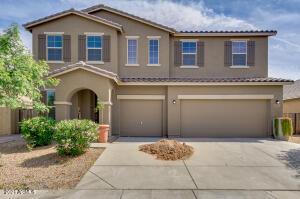 4225 W MAGDALENA Lane, Laveen, AZ 85339