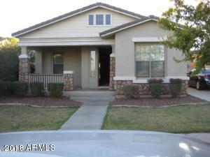 20801 W SENTINEL Drive, Buckeye, AZ 85396