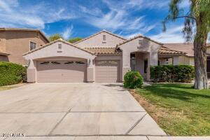 3946 E REMINGTON Drive, Gilbert, AZ 85297