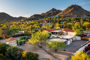 4243 E DESERT CREST Drive, Paradise Valley, AZ 85253