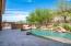Refreshing Pool & Stone Decking