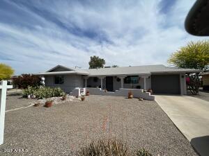 11865 N CHERRY HILLS Drive E, Sun City, AZ 85351