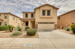 44213 W KRAMER Lane, Maricopa, AZ 85138