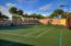 Tennis & Pickle Ball