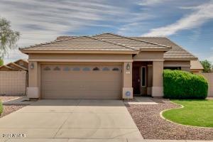 3581 S LOBACK Lane, Gilbert, AZ 85297