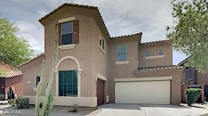8613 W QUAIL TRACK Drive, Peoria, AZ 85383