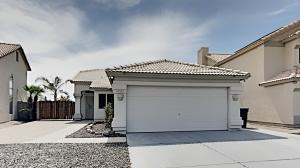 18542 N 85TH Avenue, Peoria, AZ 85382