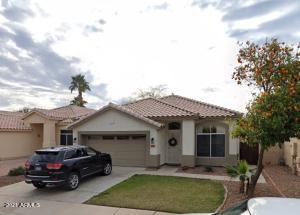 254 N STANLEY Place, Chandler, AZ 85226