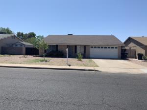 2513 E HAMPTON Avenue, Mesa, AZ 85204