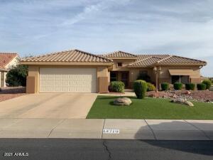 14719 W HORIZON Drive, Sun City West, AZ 85375