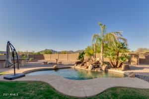 11518 E ENROSE Street, Mesa, AZ 85207