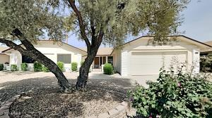 20419 N 135TH Avenue, Sun City West, AZ 85375