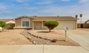 311 W PALOMINO Drive, Chandler, AZ 85225