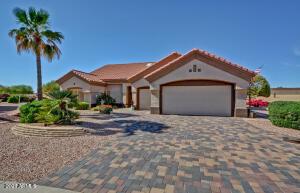 22911 N WAGON WHEEL Drive, Sun City West, AZ 85375