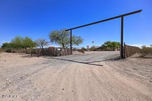 13825 N NAFZIGER Road, Coolidge, AZ 85128