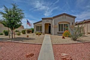 21764 N VERDE RIDGE Drive, Sun City West, AZ 85375