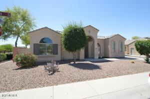 791 E POWELL Way, Chandler, AZ 85249