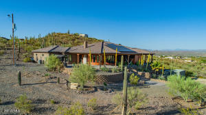 1225 S Lazy Fox Road, Wickenburg, AZ 85390