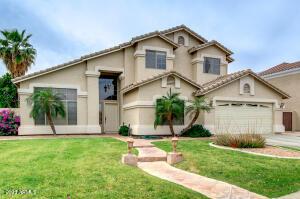 141 W WINDSOR Drive, Gilbert, AZ 85233