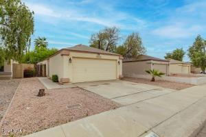 23439 N 39TH Lane, Glendale, AZ 85310