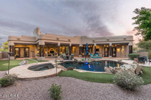 3009 S JUNIPER VILLAGE Court, Gold Canyon, AZ 85118