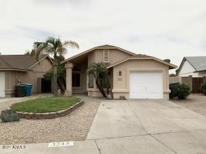 3245 W BLACKHAWK Drive, Phoenix, AZ 85027