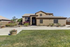 5322 W WHISPERING WIND Drive, Glendale, AZ 85310
