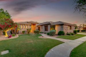 1681 W LYNX Way, Chandler, AZ 85248