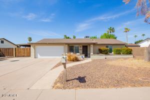 4802 W WINDROSE Drive, Glendale, AZ 85304