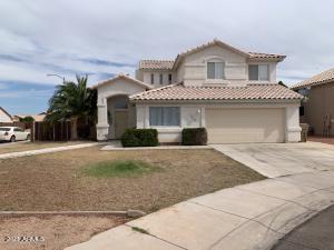 16010 W MARICOPA Street, Goodyear, AZ 85338