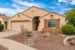10346 E PERALTA CANYON Drive, Gold Canyon, AZ 85118