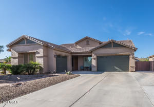 44578 W GARDEN Lane, Maricopa, AZ 85139
