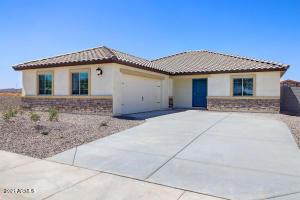 1547 E INOUYE Drive, Casa Grande, AZ 85122