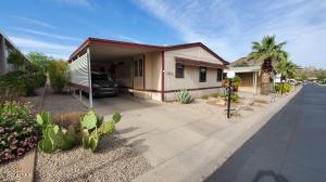 2233 E BEHREND Drive, 19, Phoenix, AZ 85024