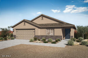 2509 N MCDONALD Lane, Casa Grande, AZ 85122