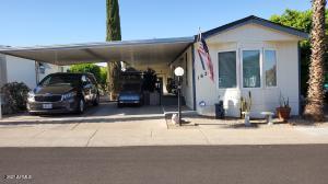 2233 E BEHREND Drive, 163, Phoenix, AZ 85024