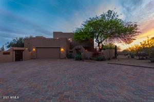 8205 E QUILL Street, Mesa, AZ 85207
