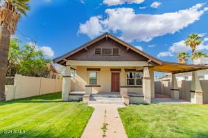 2142 W MONROE Street, Phoenix, AZ 85009